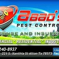 Abad's Pest Control
