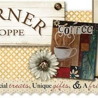 Corner Shoppe