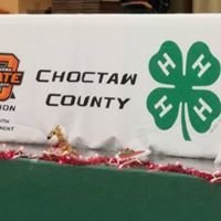 Oklahoma State University Cooperative Extension Choctaw County