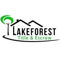 Lakeforest Title & Escrow Company, Inc.