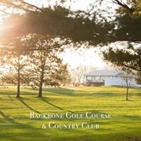 Backbone Golf Course and Country Club