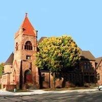 Algona First United Methodist Church
