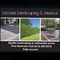Lacasse Landscaping & Interlock