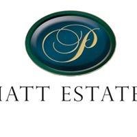 The Enclave of Piatt Estates