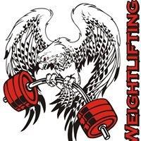 East Alabama Weightlifting