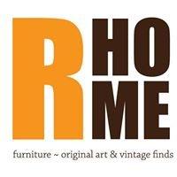 Rhome Living