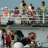 Cuttyhunk Ferry Company