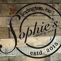 Sophie's Cork & Ale