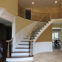 RCL Stairs and Railings  /  Bob Lang owner