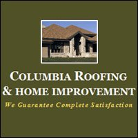 Columbia Roofing and Home Improvement