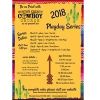 Denton County Cowboy Church Open Playday
