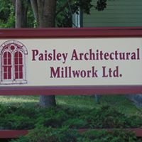 Paisley Architectural Millwork Ltd