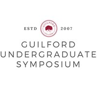 Guilford Undergraduate Symposium