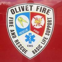 Olivet Firefighter's Association