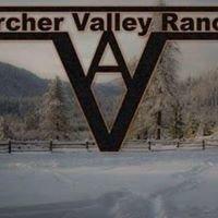 Archer Valley Ranch
