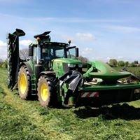 I.J.Webber agricultural contractor