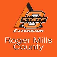 Roger Mills OSU Extension