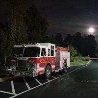 Swift Creek Fire Dept