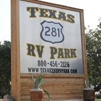 Texas 281 RV Park