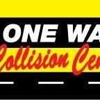 One Way Collision Center LLC