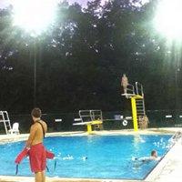 City of Morris Public Pool - Unofficial