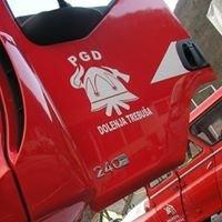PGD Dolenja Trebuša