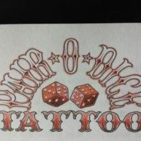 PAIR O DICE Tattoo, llc