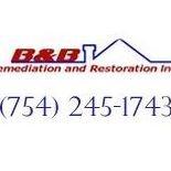 B & B Remediation and Restoration Inc.