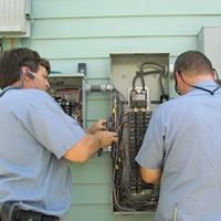 Corkern Air Conditioning, Heating &  Electri