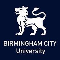 Birmingham City University Department of Sport & Exercise