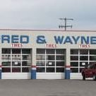 Fred and Waynes Tire and Car Care Center