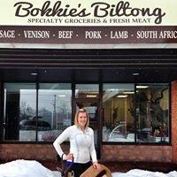 Bokkie's Biltong Inc