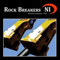 Rock Breakers NI