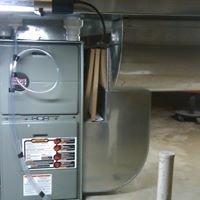 Janssen Heating & Cooling
