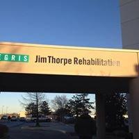 Jim Thorpe Rehabilation Hospital