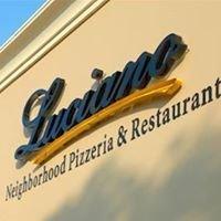 Luciano's Neighborhood Pizzeria - Huebner Rd.