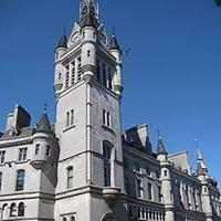 Current Job Vacancies Aberdeen