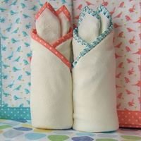 Ava's Closet -Handcrafted children's Organic products