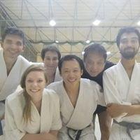 Flinders University Shodokan Aikido Club