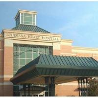 Louisiana Heart Hospital and Medical Center
