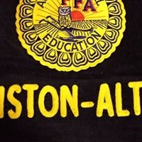 Lewiston-Altura FFA