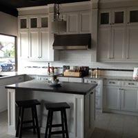 Kitchens West 50 Inc.