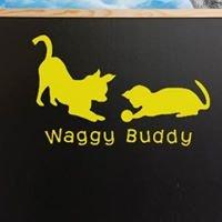 Waggy Buddy