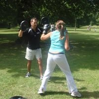 Malcolm Nisse Personal Training