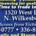 Ball And Ball Enterprises,INC Used Car's