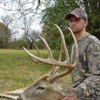 Big Prairie Bucks