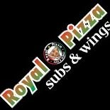 Royal Pizza Subs Wings & More
