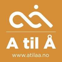 A til Å Grafisk Design og Media