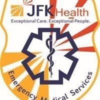 JFK EMS