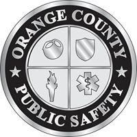 Orange County Public Safety